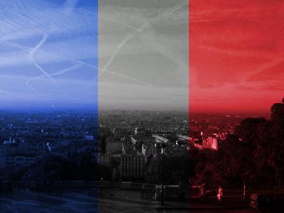 パリ・スケッチ