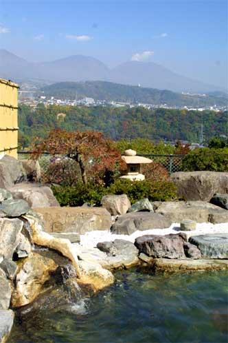 浅間山噴火と遊び人。