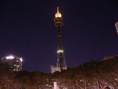 シドニー短期留学