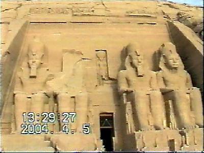 アブ・シンベル神殿の画像 p1_3