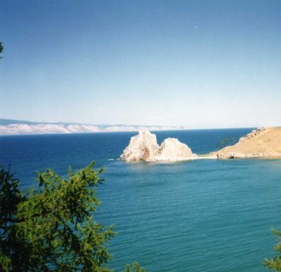 バイカル湖の画像 p1_34
