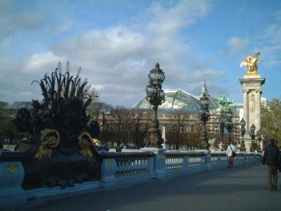 Grand Palais グラン・パレ