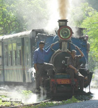 ダージリン・ヒマラヤ鉄道の画像 p1_39