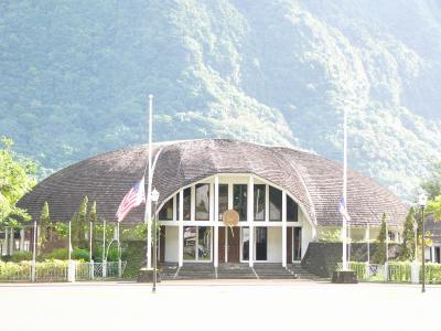 American Samoa