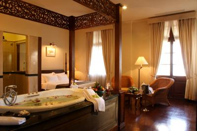 コロンボ話題の新ホテル「ゴールフェイスホテル~The Regency」