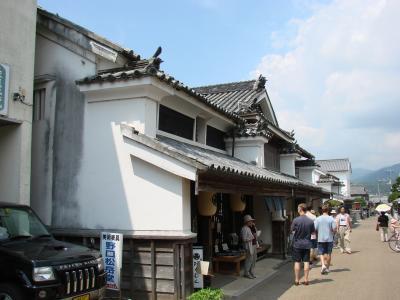 『美馬市のうだつの町』 [徳島]のブログ・旅行記 by ginさん
