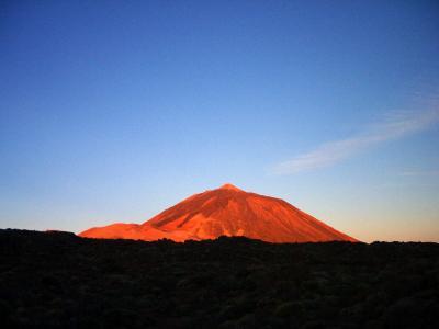 テイデ山の画像 p1_2
