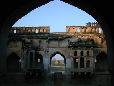 ハンピ (インド)の画像 p1_33