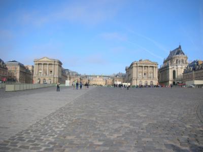 ★6日目~パリ滞在最終日。パリへの熱き思いを語る★