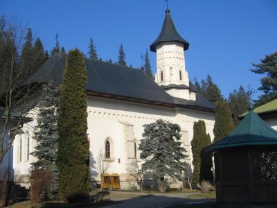 ルーマニア・ブコビナ地方、世界遺産5つの修道院