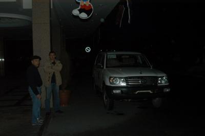 タシケントから陸路でタジキスタンの首都ドゥシャンベへ(1)
