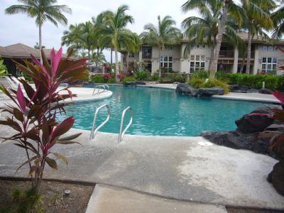 ハワイ島1周ドライブとオアフ島★コンドミニアム滞在