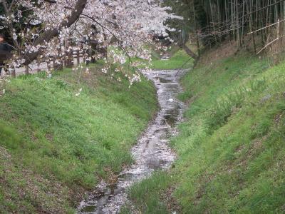 見沼通船堀と木曽呂富士ぶらり散歩