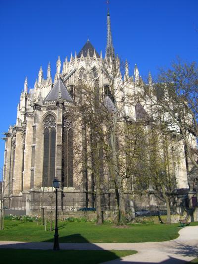 ノートルダム大聖堂 (アミアン)の画像 p1_40