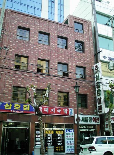 2000春、韓国紀行7(9完):5月8日釜山・テグーから釜山へ、帰国、おわりに