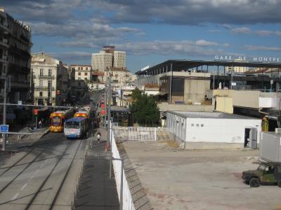 Montpellier 2007/09
