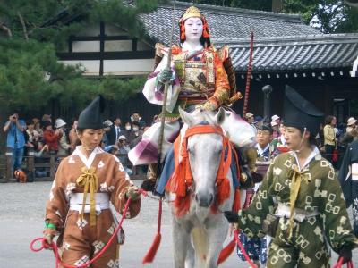 京都近代建築巡り&時代祭