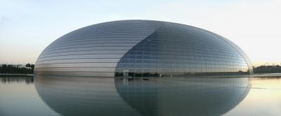 北京・国家大劇院
