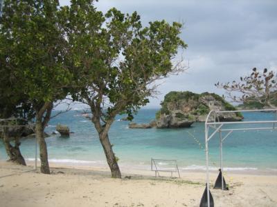 沖縄の旅 ?