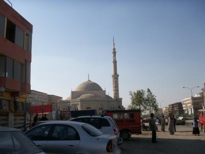 ニートの旅☆エジプト縦断終えてカイロで生活再開。