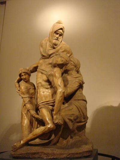 4つの『Pieta』」 (追加版)