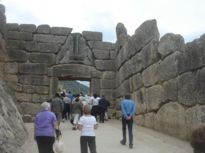 オリンピア (ギリシャ)の画像 p1_38