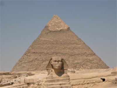 ギザの大ピラミッドの画像 p1_2