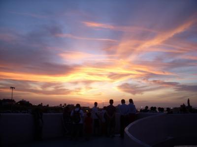 ■ゆったりと時間が流れる「南インド」旅行レポート