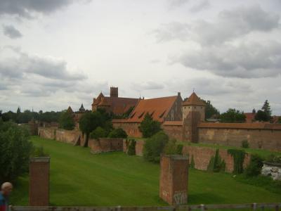 マルボルク城の画像 p1_21
