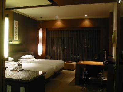 【3泊4日】上海を満喫する旅~ホテル編(HYATT ON THE BUND)~