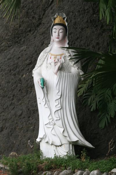 2008冬、台湾旅行記5(22):12月20日(6):台東・八仙洞