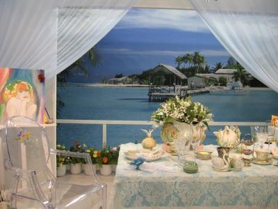 テーブルウェア・フェスティバル2009@東京ドーム