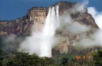 ギアナ高地の画像 p1_25