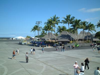 2004★ハワイ島 ホームスティ&英語のお勉強日記 (前編)