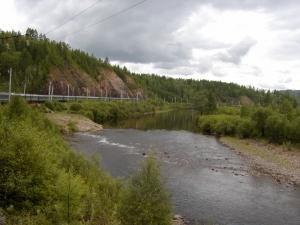 楽しかったシベリア鉄道の思い出(3)