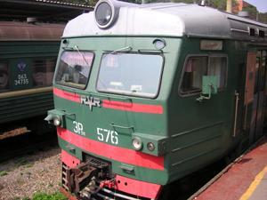 JICモスクワ通信Vol.15 進化するロシア鉄道