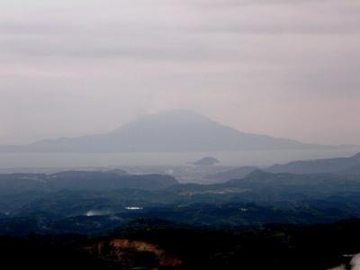 かごしまの旅 その1 霧島~鹿児島