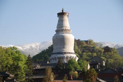 五台山 (中国)の画像 p1_14