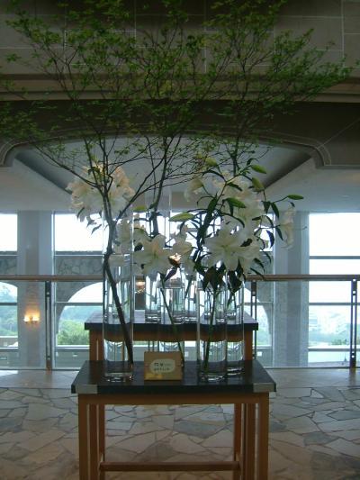 2008年GW アルティア鳥羽と鳥羽水族館