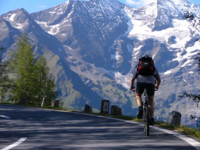 自転車の 自転車 旅行 ブログ : &アルプス 自転車旅行 ...