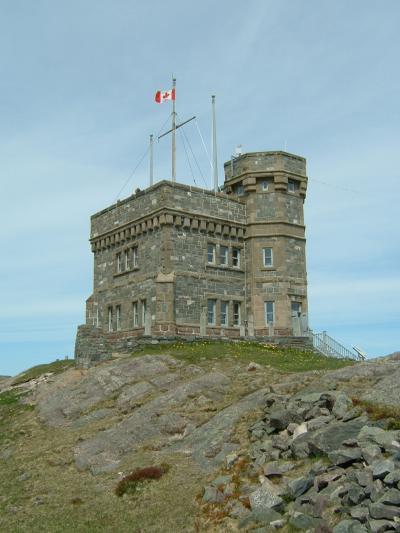 カナダのセントジョーンズの友人を4年ぶりに訪ね5泊してきました。