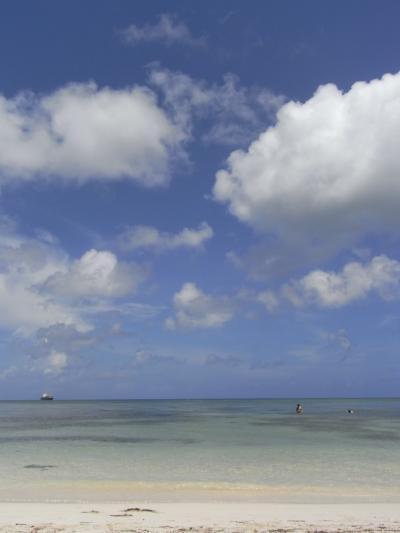 2009.7.8-7.11 in Saipan day4 (のんびり青い海、青い空を満喫)