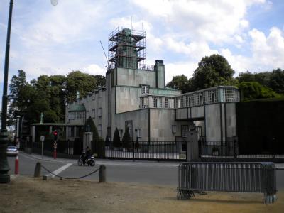 ストックレー邸の画像 p1_13