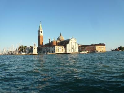 おばQ&おばQ イタリアに行く☆ その2 ヴェネツィア