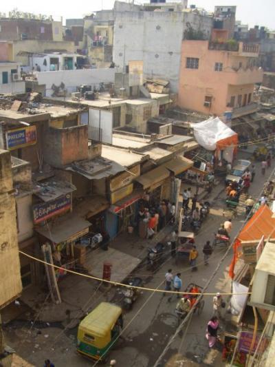 India -Part4 (in Delhi again.)