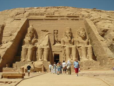 『エジプト縦断ひとり旅 』 [エジプト]のブログ...