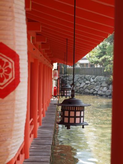 広島・世界遺産の旅