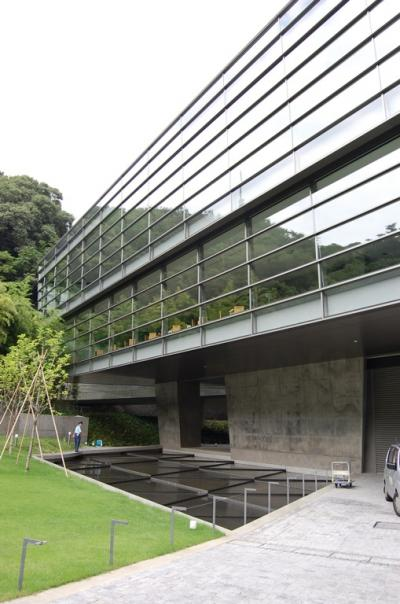 松山 坂の上の雲ミュージアム・伊丹十三記念館→道後舘に宿泊