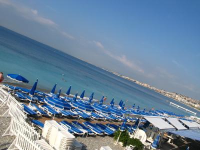2009年イタリア・フランス(④ニース)