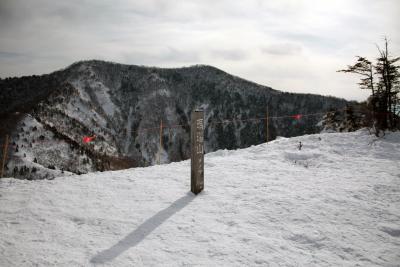 スキー合宿(2009年)